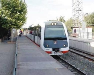 New ENYSE Interlocking at the Alfàs del Pi stop for FGV