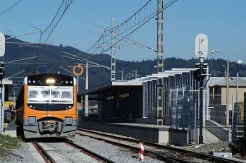 Safety, telecommunications and electrification for Alameda-Chillán