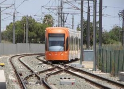 Project and execution of the works of signalling, power and communications for line 9 of FGV Alicante